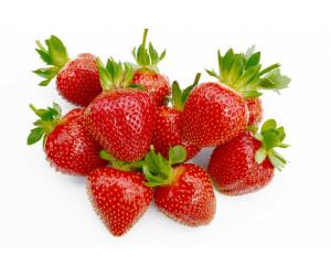 Immertragende Erdbeeren