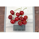 Sour Cherry Carmine Jewel
